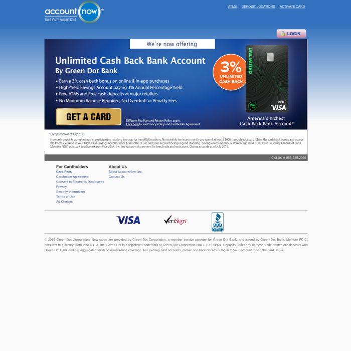 AccountNow.com