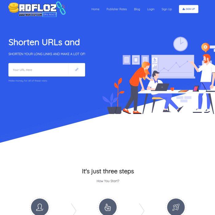 AdFloz.com