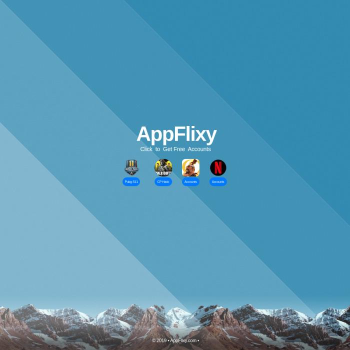 AppFlixy.com