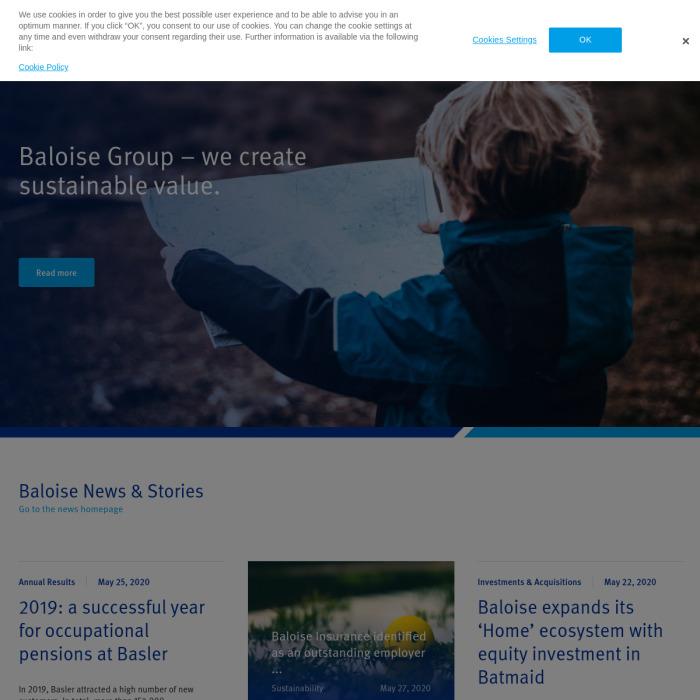 Baloise.com