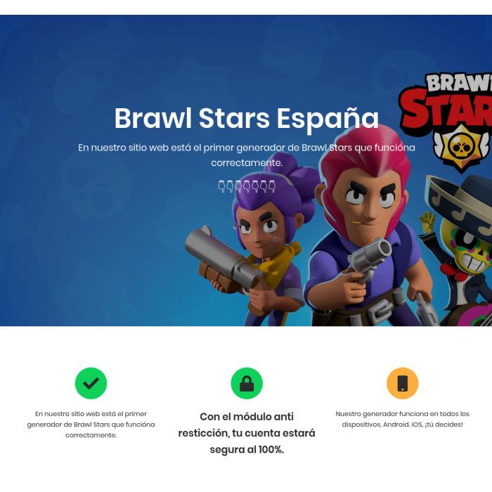 BrawlEspana.com