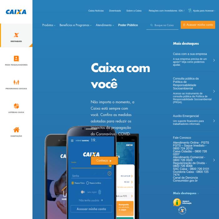 Caixa.gov.br