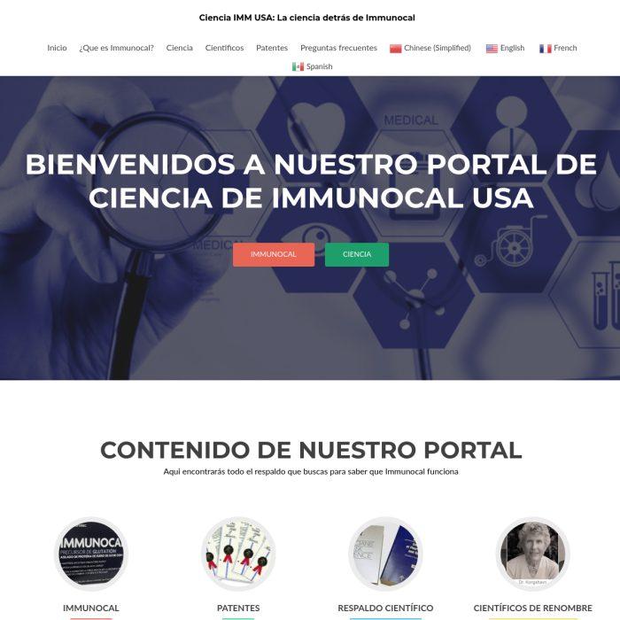 CienciaIMM.com