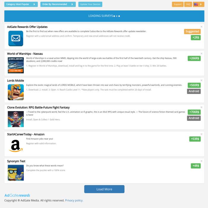 CloneBux.com