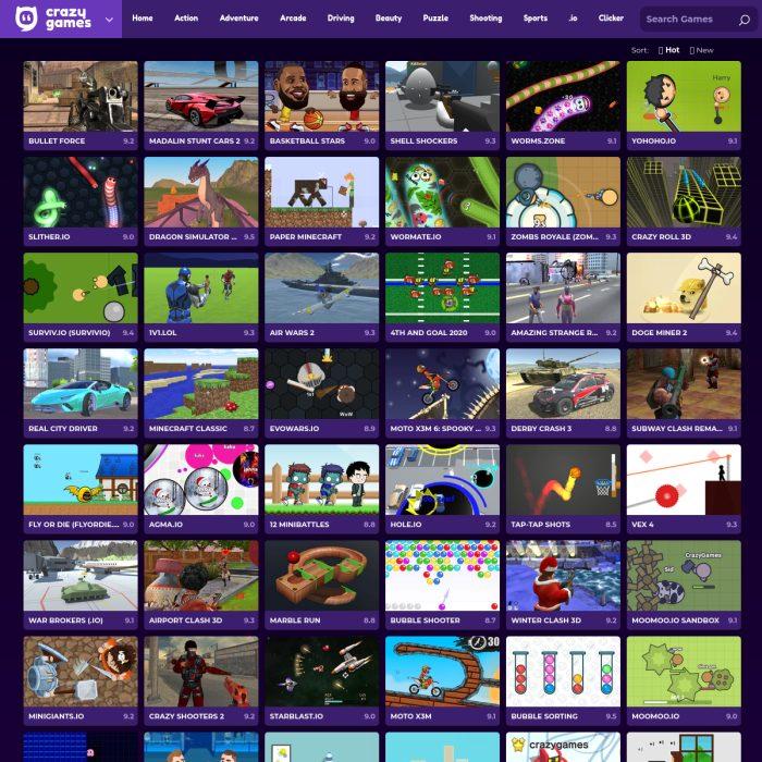 CrazyGames.com
