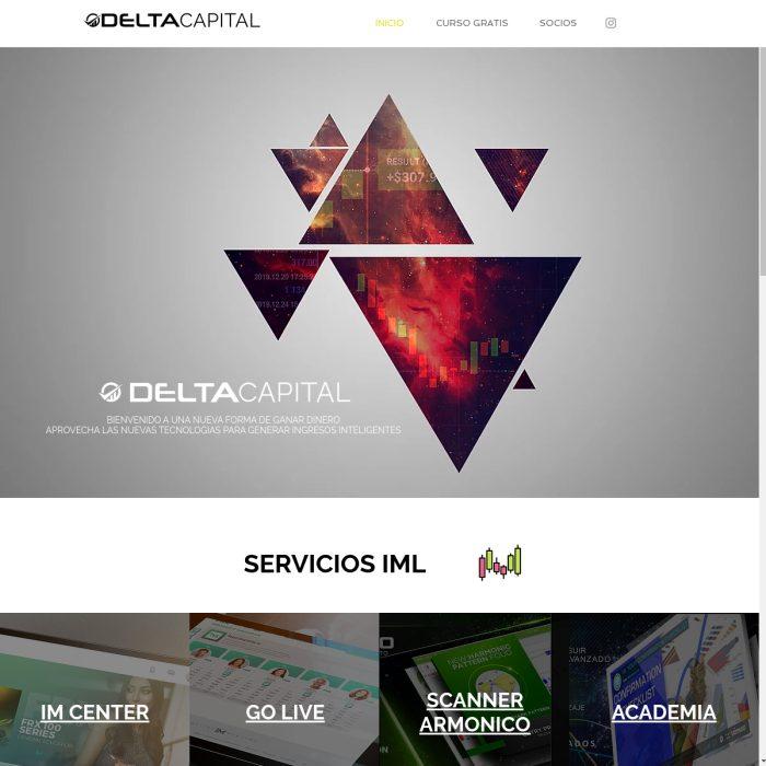 DeltaCapitalFX.com