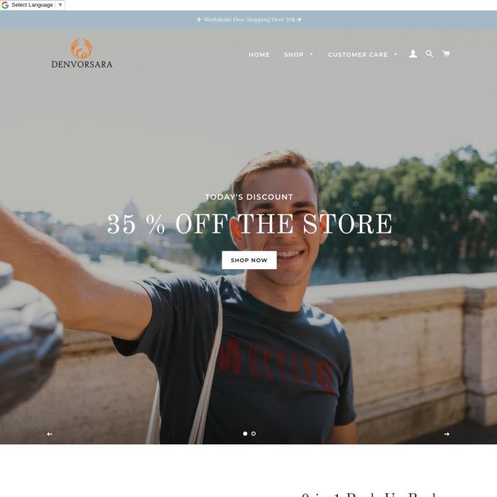 Denvorsara.com