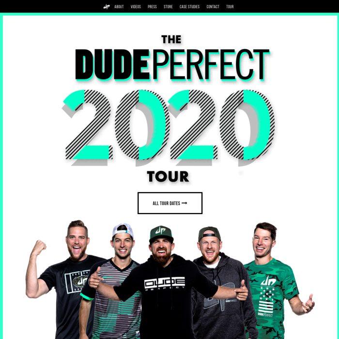 DudePerfect.com