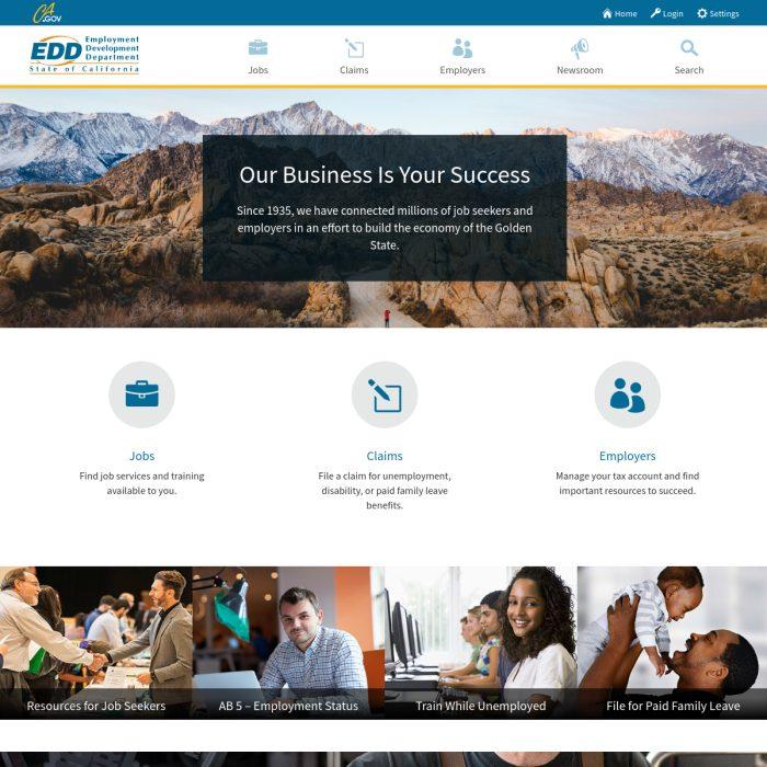 EDD.CA.gov