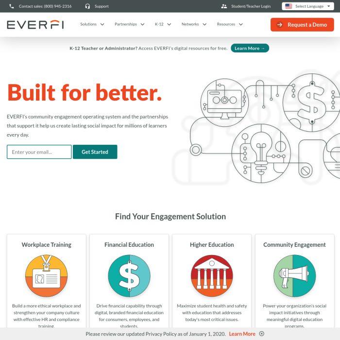 EverFi.com