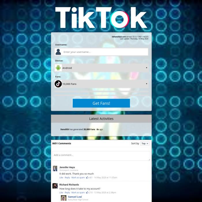 FNSTikTok.com