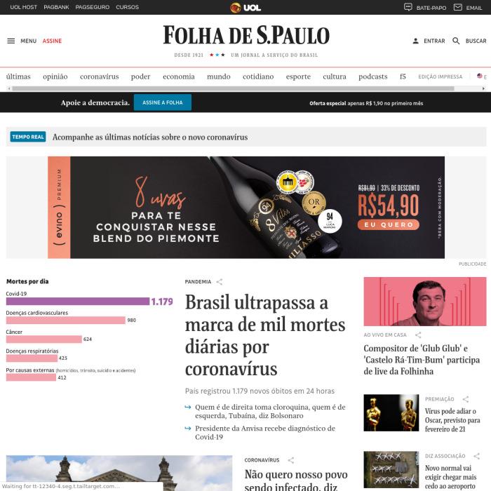 Folha.UOL.com.br