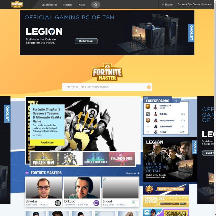 FortniteMaster.com