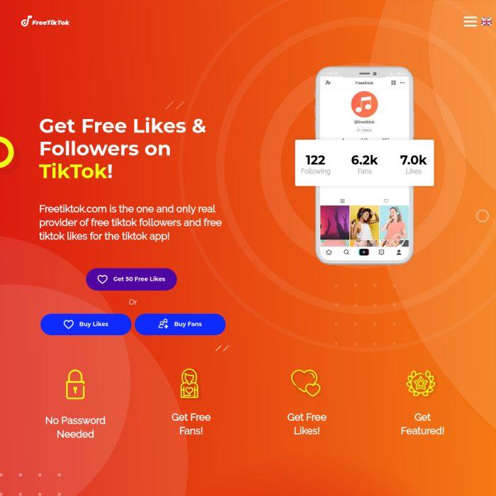 FreeTikTok.com