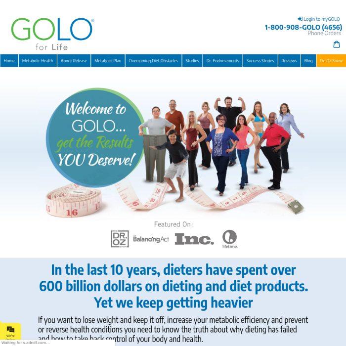 GOLO.com