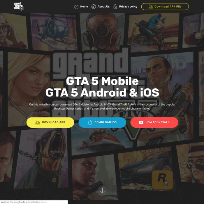 GTA5App.mobi