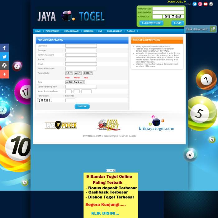 www.JayaTogel.best