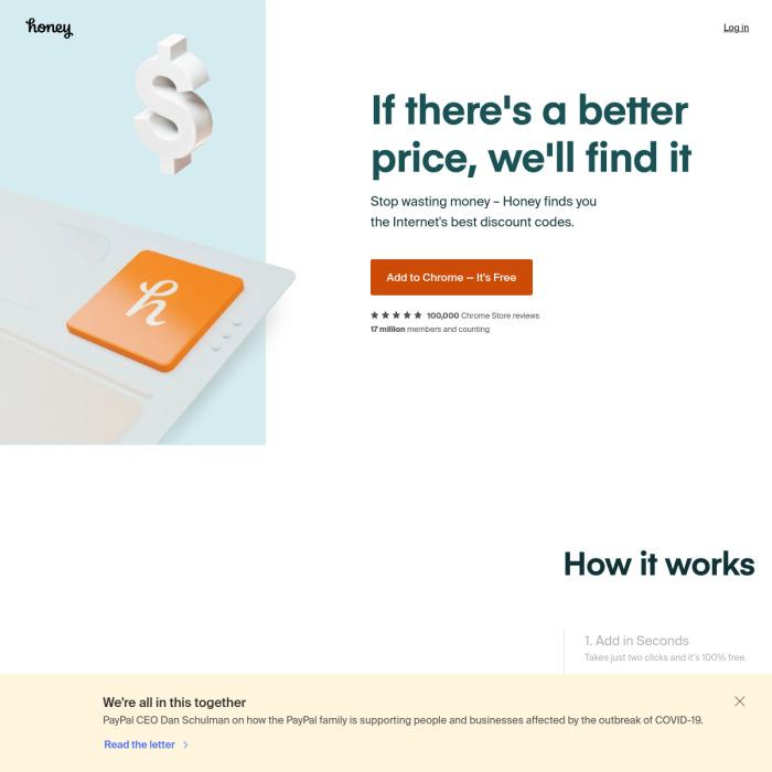 JoinHoney.com