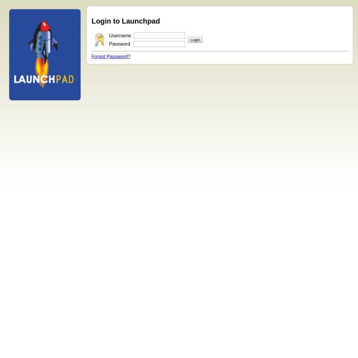 Launchpad.VIEDU.org