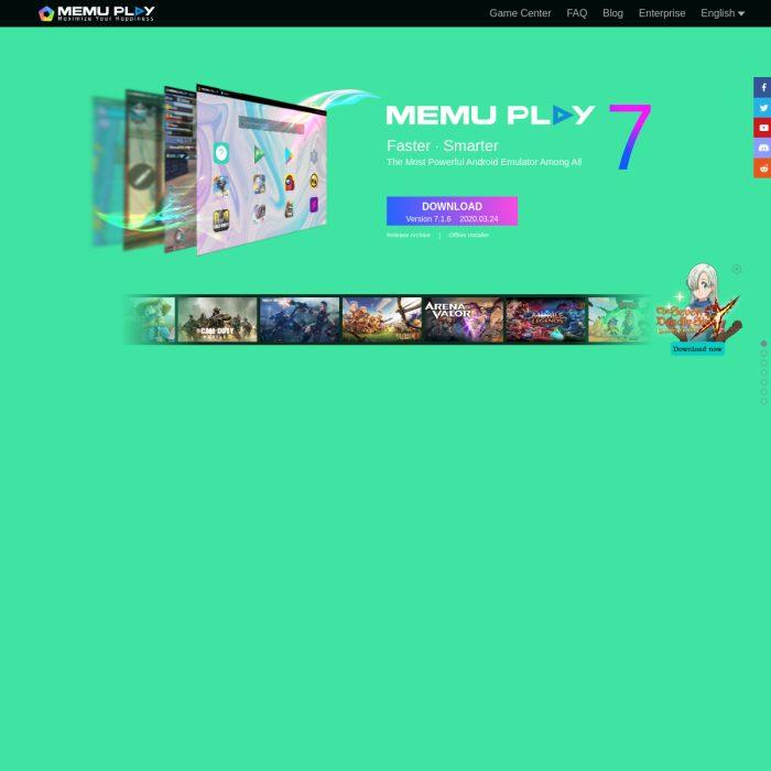 MEMUPlay.com