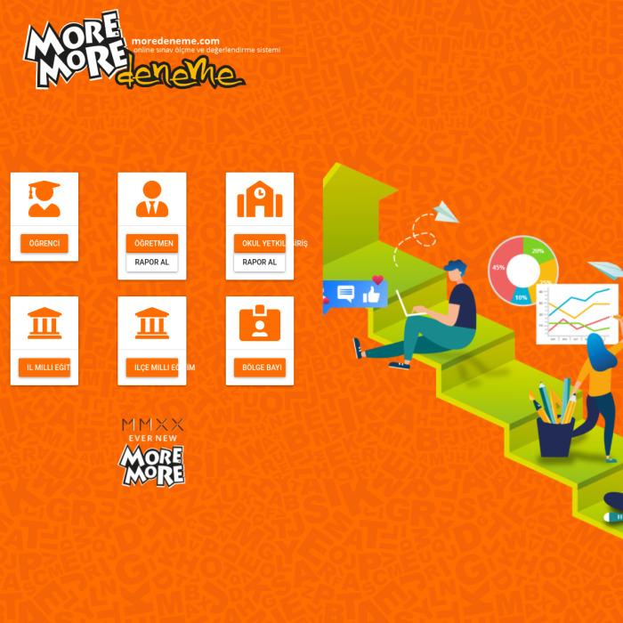MoreDeneme.com