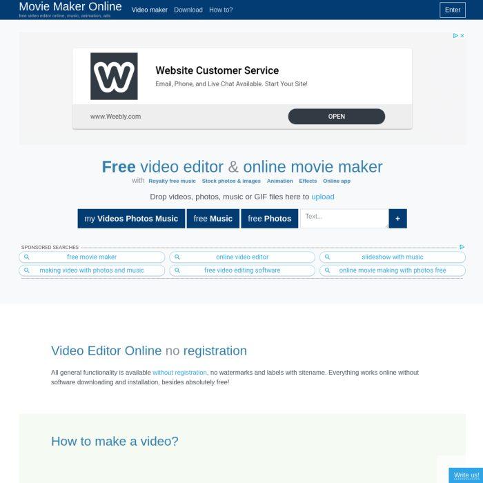 MovieMakerOnline.com