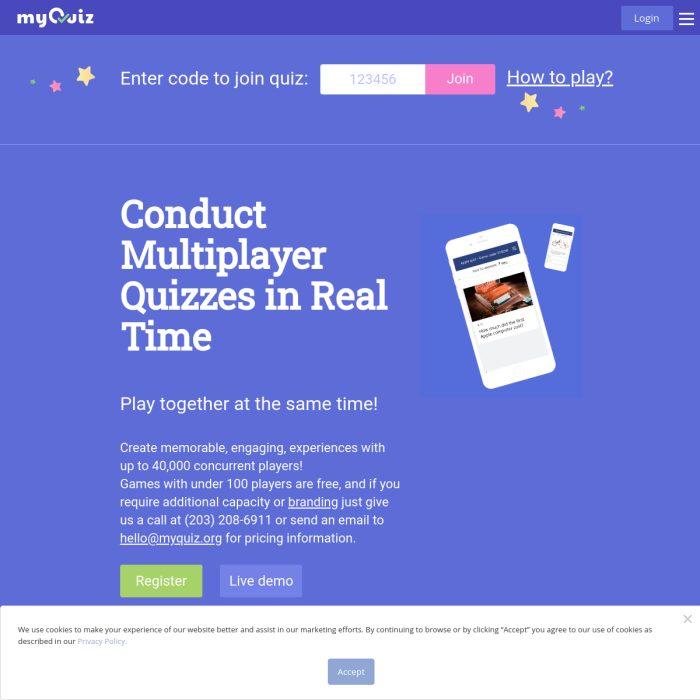 MyQuiz.org