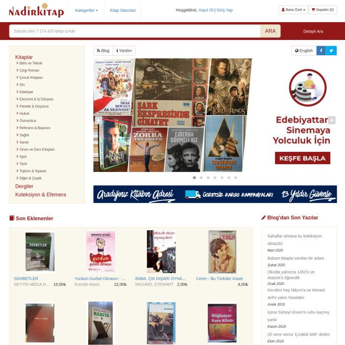 NadirKitap.com