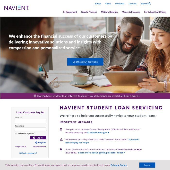 Navient.com