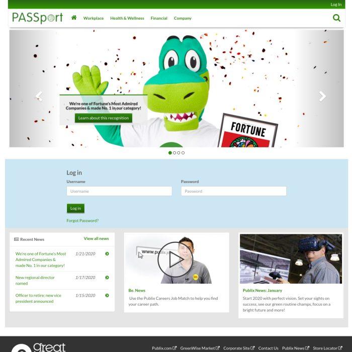 Publix.org