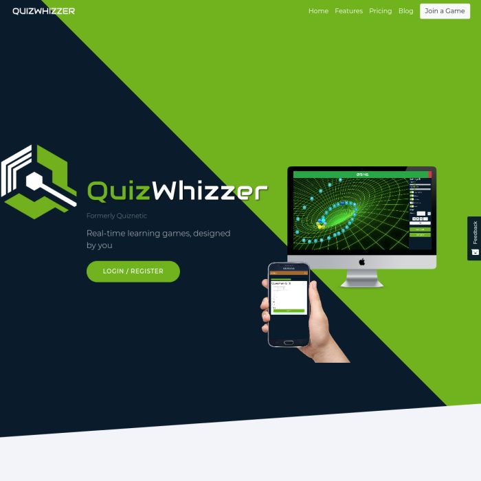 QuizWhizzer.com