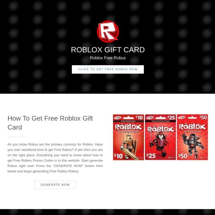 RobloxGiftCard.com