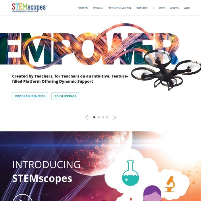 STEMscopes.com