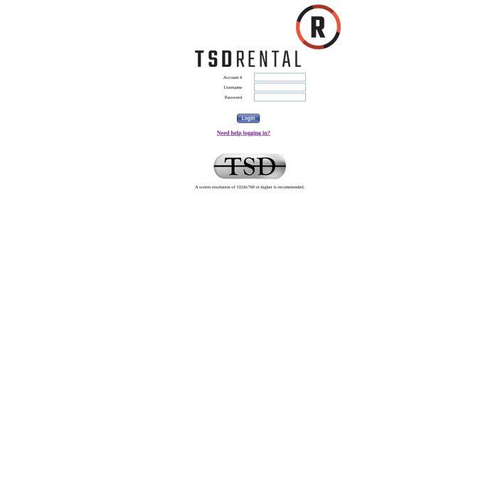 TSDRMS.net