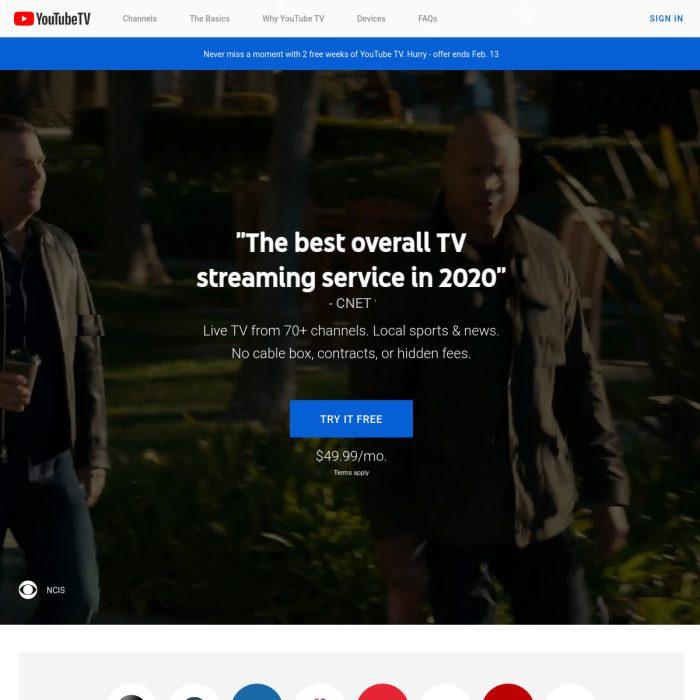 TV.YouTube.com
