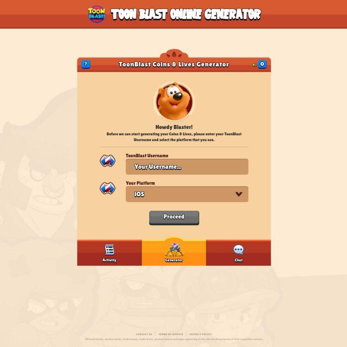 ToonBurst.com