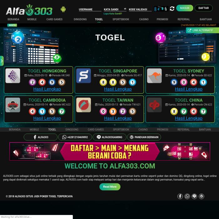 alfa303.online
