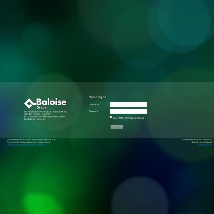 goto.Baloise.com