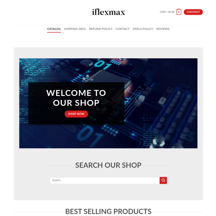 iFlexMax.com