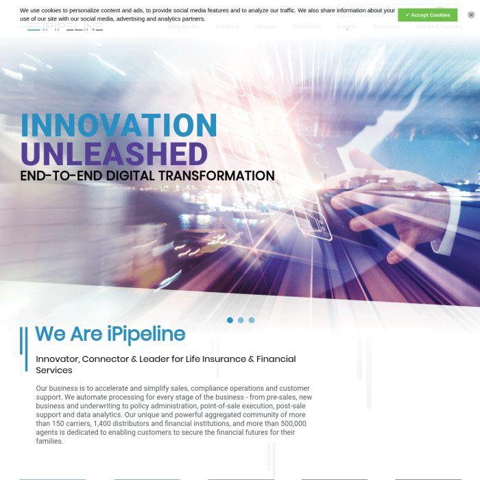 iPipeline.com