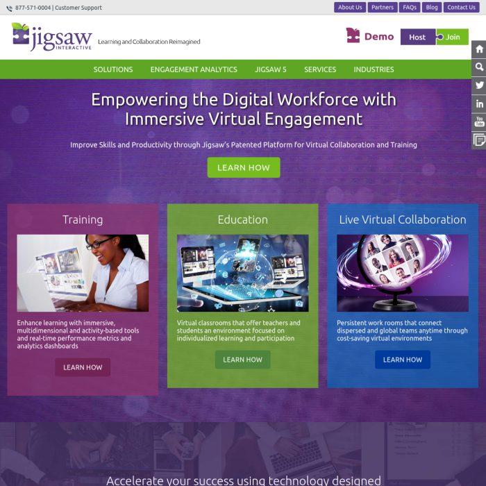 jigsawinteractive.com