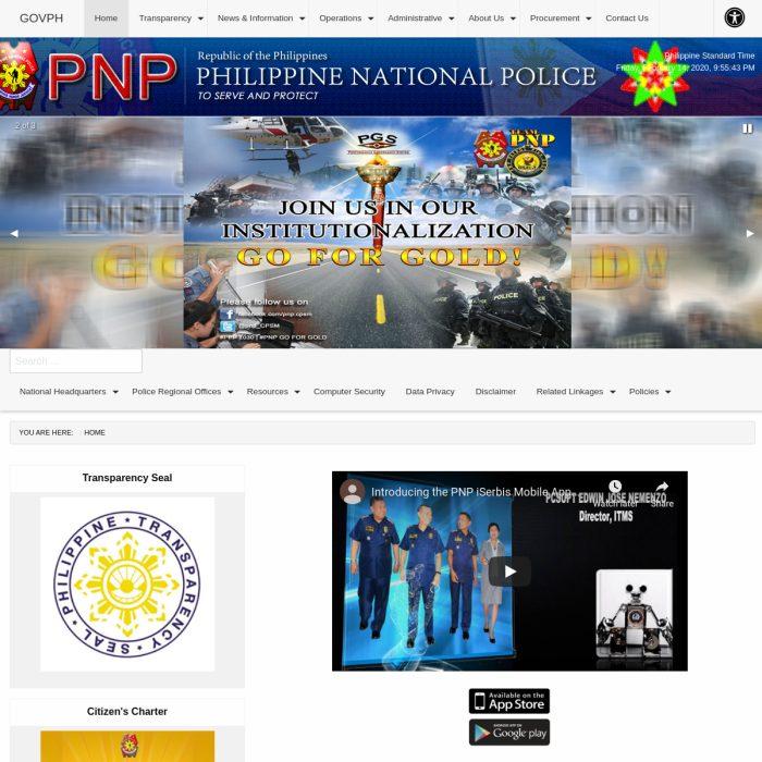 pais.pnp.gov.ph