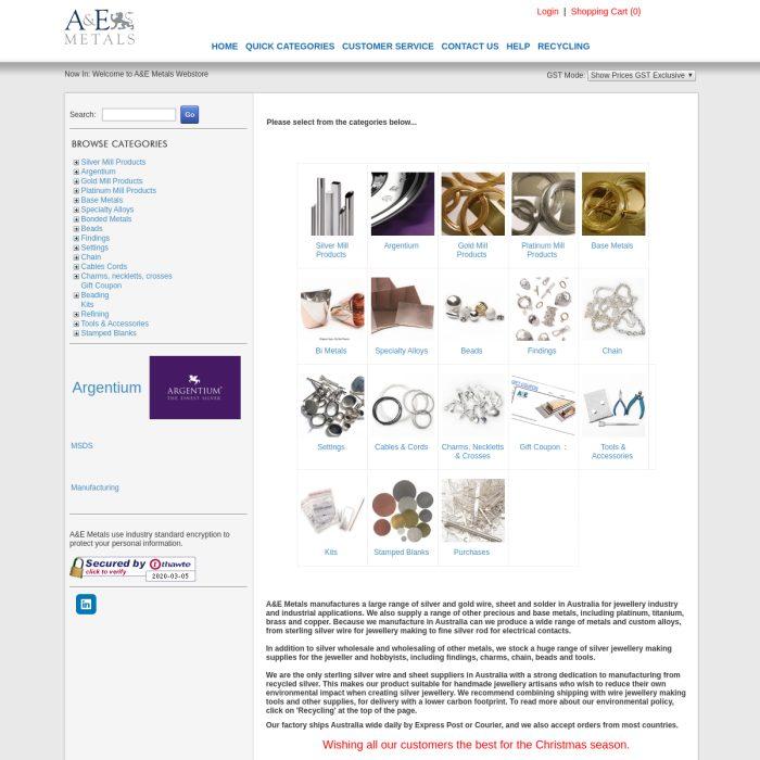 www.AEMetal.com.au