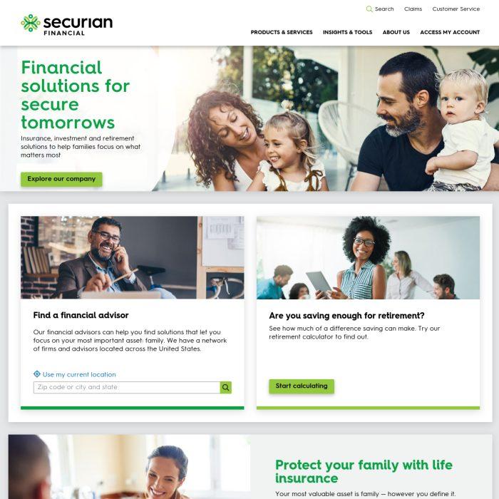 www.Securian.com