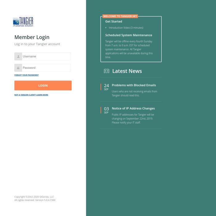 www.TangierWeb.com