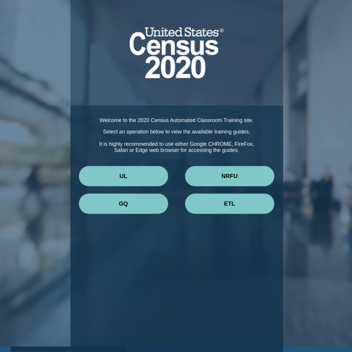 2020CensusAutomatedClassroomTraining.com