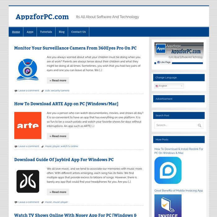 AppzForPC.com