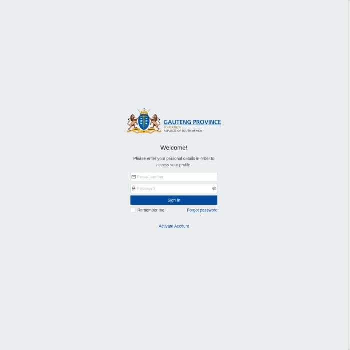 Backend.GDEAdmissions.gov.za