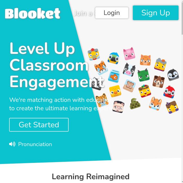Blooket.com