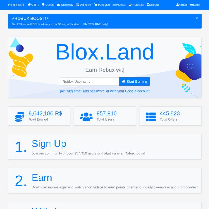 Bux Life Promo Codes 2020 Generate Gg Get Robux For Roblox